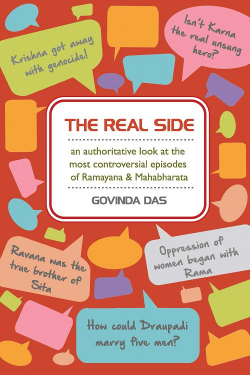 The RealSide Cover_Front