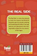 The RealSide Cover_back